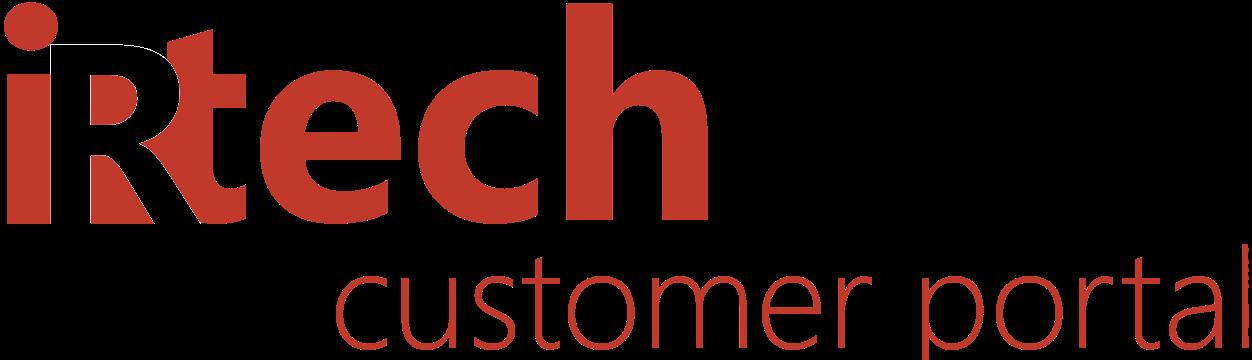 IRTECH Customer Portal